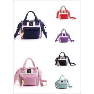 ANELLLO 3WAY BAG Php359