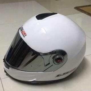 LS2 FF386 Ride Helmet