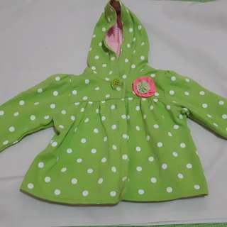 Carters Jacket for Baby girl