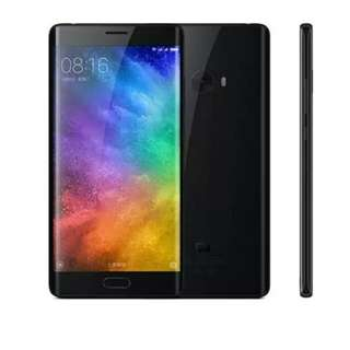 Xiaomi Mi Note 2, 64GB, black , NFC