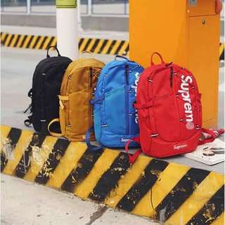 SUPREME BACKPACK P559