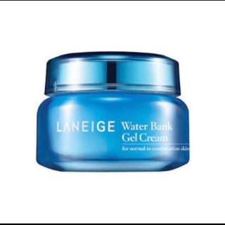 Laniege Water Bank Gel Cream