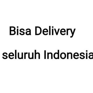 Delivery Seluruh Indonesia