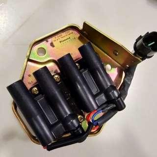 Original Diamond brand ignition coil for 4G9x series