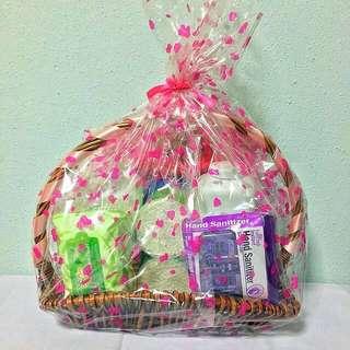 BN Baby Girl Gift Hamper