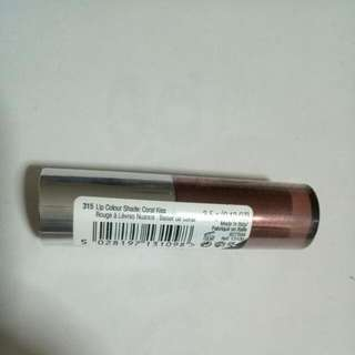 Brand New 315 Lip Colour Shade Coral Kiss (sealed)