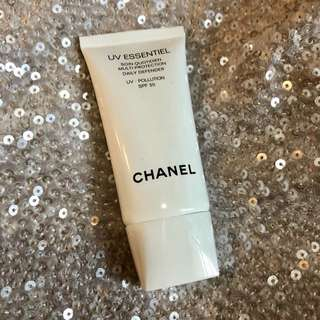 Chanel UV Essential Multi-Protection Daily Defender