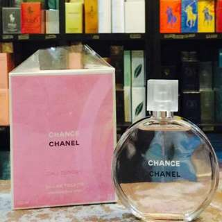 CHANEL COLLECTION: US Tester Perfumes