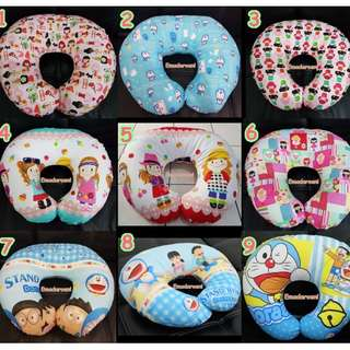 Bantal Menyusui / Nursing Pillow Bess doraemon lucu