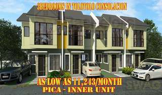 2Storey House and Lot in Consolacion