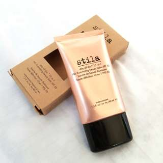 BN Stila Stay All Day 10-in-1 HD Illuminating Beauty Balm with SPF 30