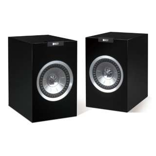Kef R100 reference series bookshelf speaker