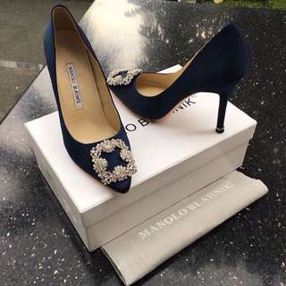 Ready manolo blahnik