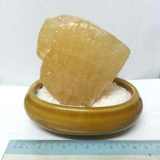 Natural Crystal Yellowstone