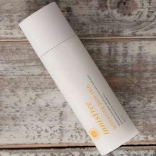 Innisfree white pore skin (toner)
