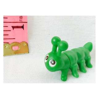 Miniature Caterpillar
