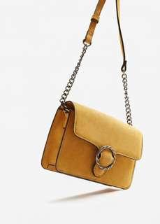 MANGO - Across Body Bag