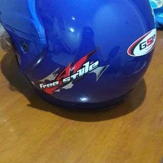 Helm GSP