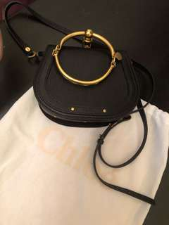 Chloe nile bag small