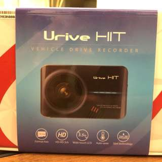 Urive HIT Incar recorder
