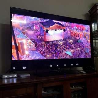 58 inch samsung LED TV