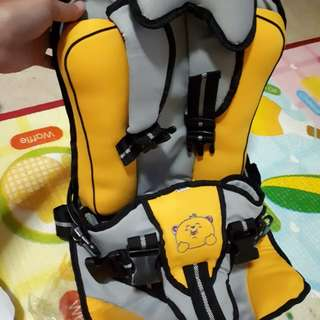 Baby Car Seat Cushion