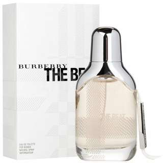 Authentic Burberry The Beat EDT 50ml