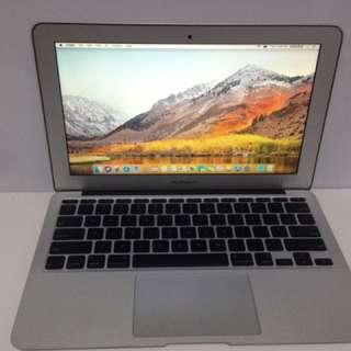 MacBook Air (11inch,late 2010)