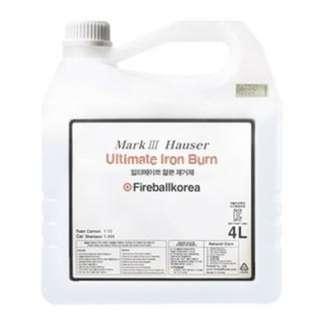 Fireball Ultimate Iron Burn Extra 4000ml