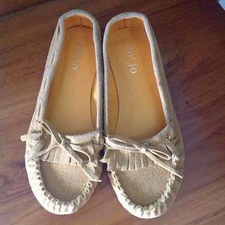 (Reprice!) Flat shoes