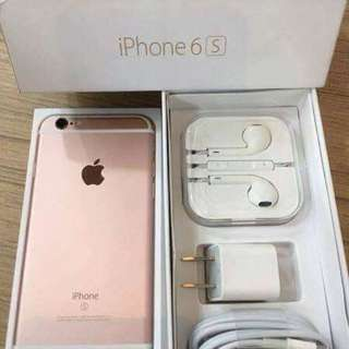 Iphone for SALE or PALUWAGAN!!