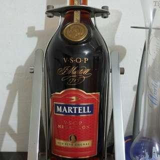 Martell VSOP 3L With Cradle