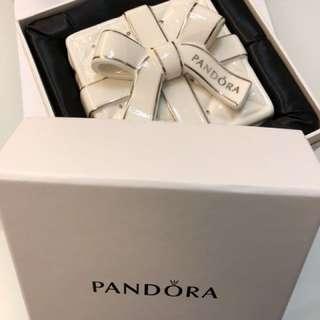 Pandora 首飾箱