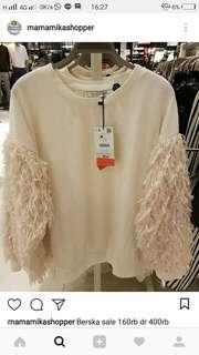 Bershka sweater (preloved)