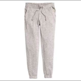READY sweat pants