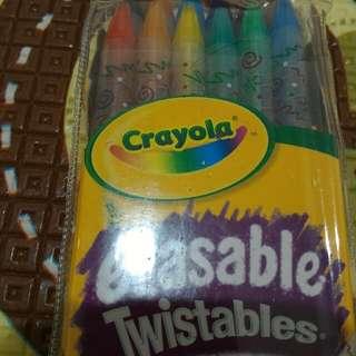 Crayola Ereaseble