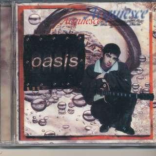 Oasis - Acquiesce (KTS 564) AUDIO CD [x7]