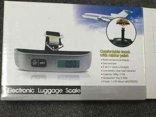 多功能手提行李電子磅