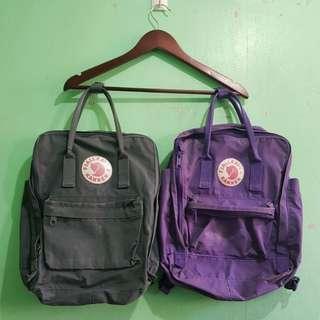 BUY 1 GET 1 Kanken Bag