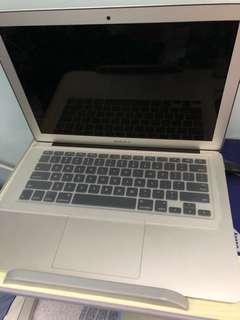 MacBook air 價錢可意 冇盒 8成新