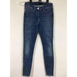 3x1 紐約品牌 牛仔褲 合身褲