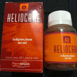 Heliocare - Bottle