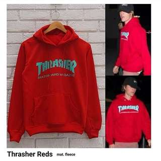 New - Trasher Sweater