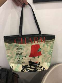 Authentic Kate Spade Tote Bag (Pre-loved)