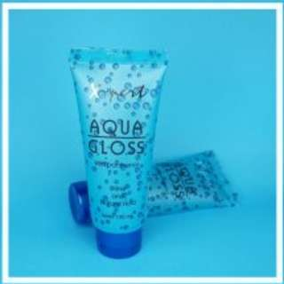 X-pert Aqua Gloss With Panthenol , Shine and Natural Hold
