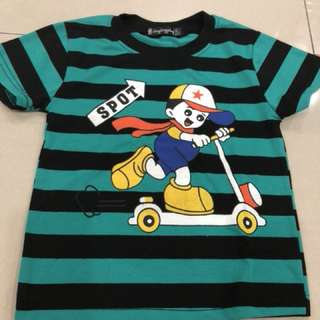 Boy T Shirt (3-4years)