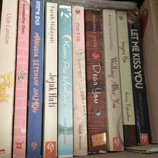 Buku beragam ragam