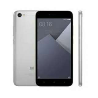 Xiaomi Redmi Note 5A grey 32GB