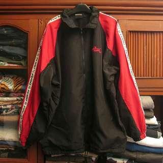 vintage jaket fubu