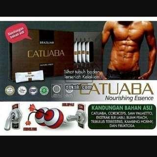 (Restock)Catuaba